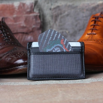 Wallet Shoe Horn